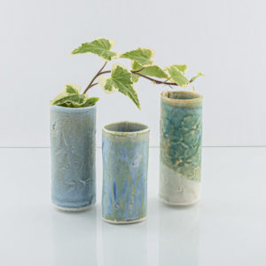 Finger-vases-blue-mix